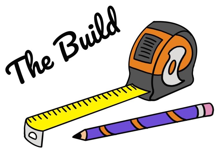 Tape Measure Van Build